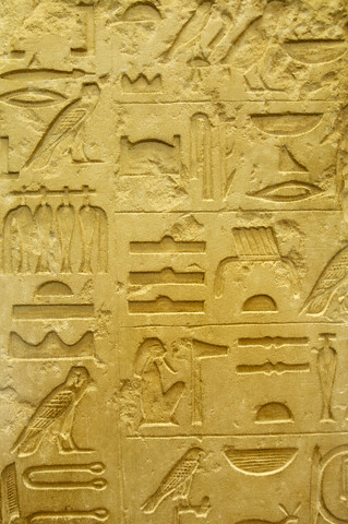 the use of hieroglyphics in ancient egyptian civilization The term hieroglyphics refers to a system of writing using ancient egyptian symbolsthe hieroglyphics involved a series of 'picture' words consisting of several hundred words, this system of writing was intensely complex and very labor intensive.